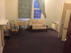 1 Bedroom Flat wakefield centre