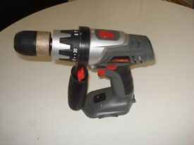 Powerbase Xtreme CDT218MN 18v 18 volt Cordless Drill Driver Replacement