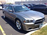 2012 Dodge Charger Road/Track
