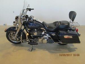 2008 Harley-Davidson FLHR