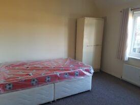 Single room on rent