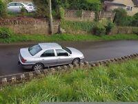 Peugeot 406 1.9 GLX