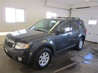 2009 Mazda Tribute GX TRACTION INTÉGRALE AIR CLIMATISÉ