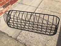 Window basket