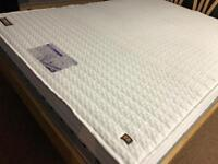 Mammoth Kingsize Foam Mattress Medium-Firm RRP£1000+ when new