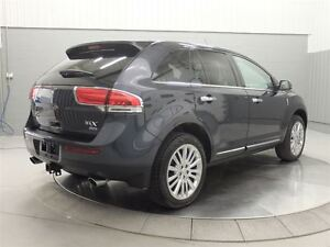 2015 Lincoln MKX AWD MAGS TOIT PANO CUIR NAVIGATION West Island Greater Montréal image 6