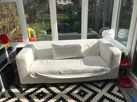 Free if able to collect Ikea Klippan Sofa