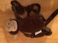 Monkey reins / child's harness