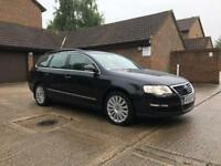 Volkswagen Passat 2.0 TDi CR Highline - GOOD SPEC- DRIVE AWAY TODAY -