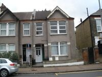 Recently Refurbished Well Appointed 3 Bed Ground Floor Flat with Its own garden & Near all Amenities