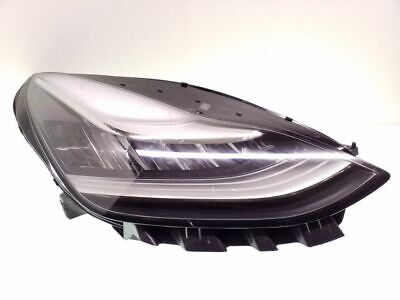 Tesla Model 3 2017 Right Front headlight headlamp BOS12279