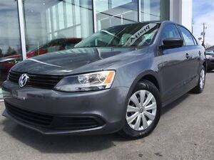 2012 Volkswagen Jetta ** A/C + BAS KILO 30 760 KM **