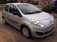 Renault Twingo 1.2 3dr Full Service History