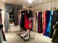 REDUCED!! Business for Sale. Evening Wear & Formal Dress Joblot.