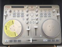 Great Xmas Pressie for DJ - Vestax SPIN2 Controller 2 For Mac, Ipad, Iphone Or Ipod in custom case