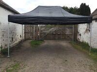 Heavy Duty Tent/ Gazebo/Marquee 3m x 6m LP Tent x360