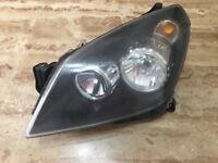 Vauxhall Astra 2006 Headlight