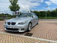 BMW 525D M SPORT 2007 12 MONTHS MOT GOOD CONDITION