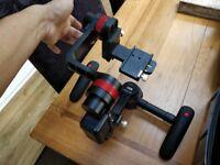 gimbal 3 axis gimbal , camera gimbal, wenpod , stabilser