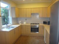 6 bedroom house in S7 (Nether Edge). Newly refurbished with new kitchen