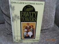 The Complete Faulty Towers Scripts