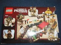LEGO PRINCE OF PERSIA SANDS OF TIME 7571