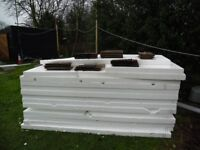 Insulation- Jablite HD Polystyrene 70mm