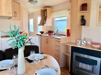 Cheap Static Caravan for sale 2018 Pitch fees included. Located in Towyn, Abergele North Wales.