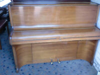 PIANO MARSHALL ROSE OVER STRUNG RETRO £350 CAN DELIVER