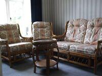 Summerhouse / Conservatory / Garden furniture