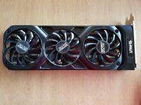 NVIDIA Graphics Card - GTX 770 Palit 2GB