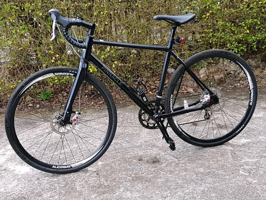4a73882a7e8 Pinnacle Arkose 2 cyclocross bike | in Fallowfield, Manchester | Gumtree
