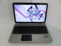 HP Pavilion DV6 Laptop - 500GB Hard Drive, 4GB RAM, Windows 7