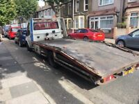 Car breakdown recovery and tow truck service in east london breakdown recovery mechanical service