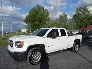 2015 GMC Sierra 1500 SLE V8 5.3 *Pick Up*4x4*AC*Camera*
