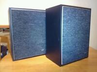 GEC S1610 vintage loudspeakers
