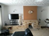 3 bedroom fully furnished house in Knowle