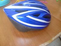 Child's helmet size 54-58cm