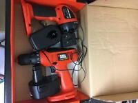 Black and Decker Dril