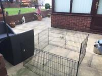 Puppy or dog pen