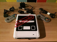 Super Nintendo/SNES Console