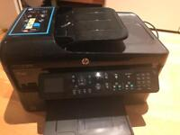 HP photo smart printer scanner all-in-one
