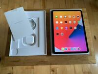 iPad Pro 11 inch 128GB cellular + WiFi (2020 model)