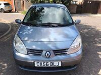 2006 Renault Grand Scenic 2.0 VVT Dynamique S 5dr Automatic @07445775115