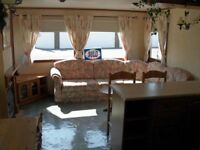 Willerby Cottage 12ft