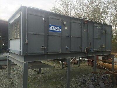 Pace Air Handling Unit - 25 Ton - Custom Built 20 HP 480/230 Volt
