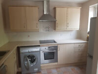 Lovely Two Bed Apartment only 200 steps from Leytonstone Tube Station. Only 12 mins to Liverpool St