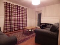Bright 2 bedroom flat for rent on Rankin Drive, close to Kings Buildings. £800 per month