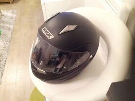 Black Box Helmet - £30