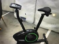 Exercise Bike - New